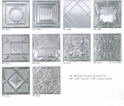 drop in tin ceiling tiles elegant decorative ceiling ideas with