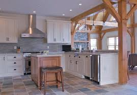 Timber Kitchen Designs Timber Frame Kitchen Designs Traditional Kitchen Denver By