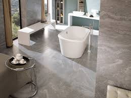stylish bathroom with porcelanosa u0027s tiles floor tiles ston ker