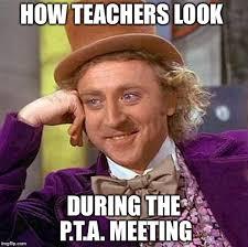 Meeting Meme - creepy condescending wonka meme imgflip