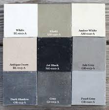 grey colors interior design