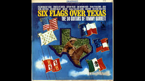 Flags Houston Houston 11 12 Six Flags Over Texas The 50 Guitars Of Tommy