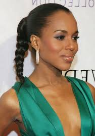 ponytail hairstyles african american women