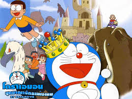 wallpaper doraemon the movie doraemon free anime wallpaper site