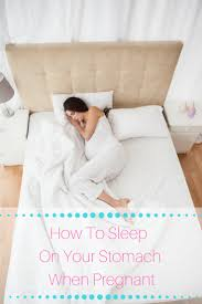 best pregnancy pillow for stomach sleepers best gifts for