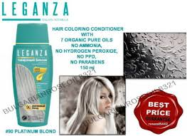 light oils for hair 16 leganza hair coloring 7 organic pure oils conditioners 150 ml