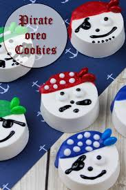 fun halloween pirate oreo cookies u2013 the bandit lifestyle