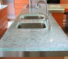 inexpensive kitchen countertop ideas inexpensive advantageous glass kitchen countertops textured
