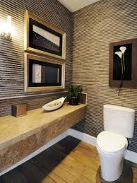 half bathroom decorating ideas green tile backsplash and shower