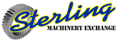 dealer sterling machinery