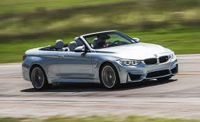 c u0026d road test 2015 bmw m4 convertible manual bmw m3 forum com