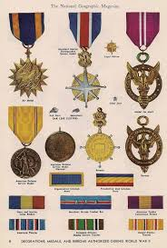 ww2 awards and decorations iron