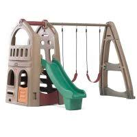 Best Backyard Swing Sets by Discover The 7 Best Backyard Playsets October 2017