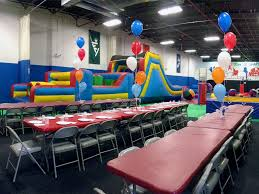 party places for kids fitness play birthday party kids n shape