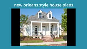 gorgeous inspiration new orleans style house plans 7
