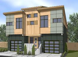 contemporary style house plans contemporary house plan 4 bedrooms 3 bath 2282 sq ft plan 36 120