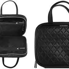 makeup travel bag images Sephora bags new the getaway travel makeup bag poshmark jpg