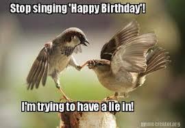 Meme Bird - meme creator shut up stupid bird meme generator at