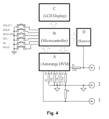 multimeter diagram wiring diagram components