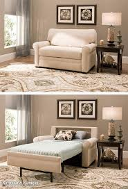 Sleeper Sofas For Small Spaces Sofa Curious Sofa Beds For Small Rooms Noticeable Sectionals For