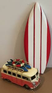 decoration theme marin 2ft surfboard beach themed table party centerpiece decorations