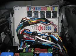 2005 nissan armada fuse diagram wiring diagram simonand