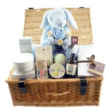 buy new arrival baby boy hamper from our gift hampers range tesco