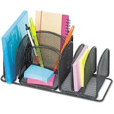 Desk Organizer Drawers Desktop Drawer Organizers Walmart