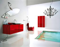 bathroom charming red bathroom decor pictures ideas tips from