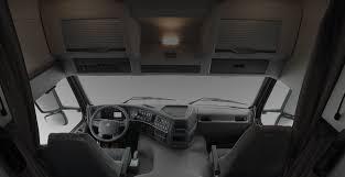 volvo trucks sweden factory volvo fmx u2013 smart solid cab interior volvo trucks