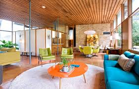Mid Century Modern Home Interiors What Is Mid Century Modern Freshome