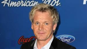 fast chat gordon ramsay talks nice newsday