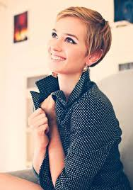 pixie hair cut with out bang 50 smashing pixie haircut trends for 2018