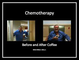 Chemo Meme - i ll never forgot that my dad made a meme during his 2nd round pf