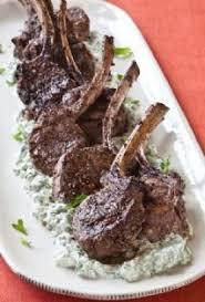 barefoot contessa lamb chops greek lamb with yogurt mint sauce keeprecipes your universal