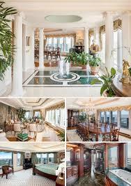 luxury triplexes sky palaces in new york azureazure com