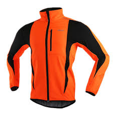 cycling jacket orange cycling jacket promotion shop for promotional orange