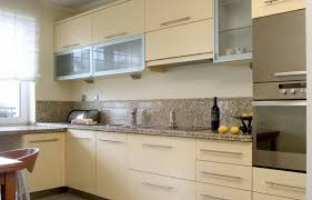 cream kitchen cabinets u2013 warm colors for a cozy atmosphere deavita