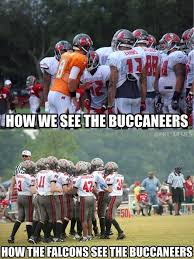 Atlanta Falcons Memes - top memes from bucs falcons massacre talk about the falcons