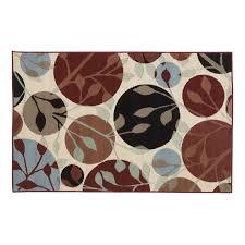 anya leaf 5x7 rug area rugs accessories