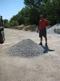 How Much Gravel Do I Need In Yards How Much Will My Truck Hold