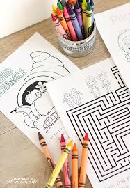 thanksgiving coloring activity book happiness is