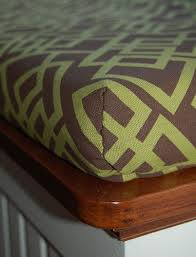 How To Make A Cushion With Zip How To Make A Basic Box Cushion No Zipper No Hassle Great