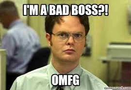 Bad Boss Meme - 18 bad boss memes we hope you can t relate sayingimages com