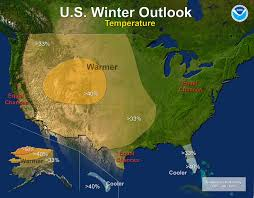 California Weather Map Elusive El Niño Challenges Noaa U0027s 2012 U S Winter Outlook
