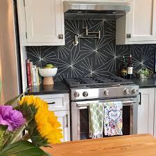 20 surprising kitchen backsplashes that aren u0027t subway tile