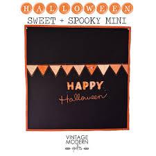 halloween moda bake shop