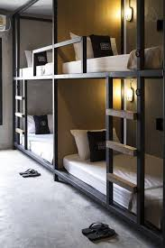 Hostel Bunk Beds Check Out This Awesome Listing On Airbnb Bed Station Hostel Bed