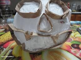 zucca di halloween art attack faroeislandsphoto