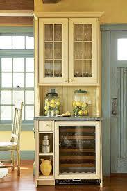 Cottage Kitchen Hutch 22 Best Glassware U0026 Dish Storage Images On Pinterest Dish